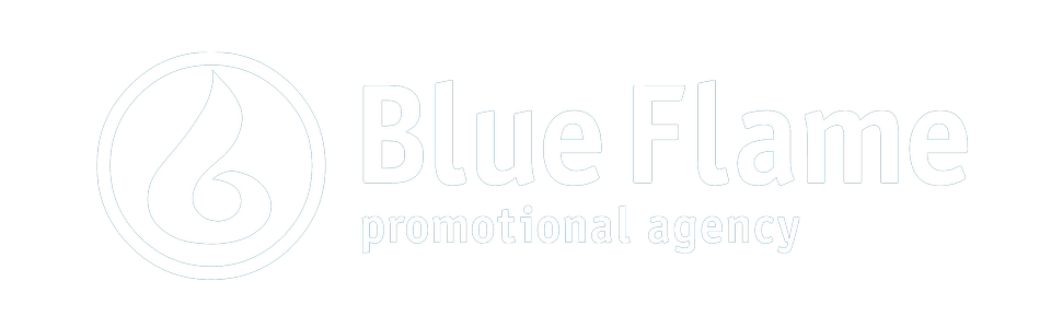 Blue Flame Promotional Agency